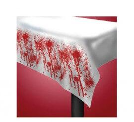 Mantel Sangre 274 X 137 cm