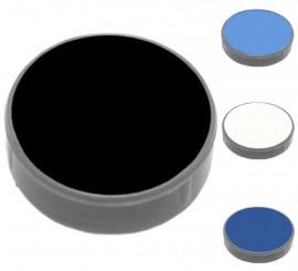 Maquillage à l'eau de 25 ml en différentes couleurs