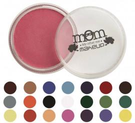 Maquillaje al Agua de 18 Gr en varios colores