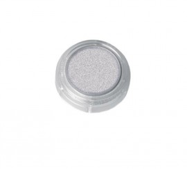 Maquillaje al agua de 2,5 ml de color plata perlado
