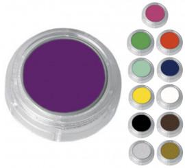 Maquillaje al agua de 2,5 ml en varios colores