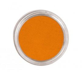 Maquillaje al agua de color Naranja 15 g