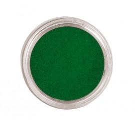 Maquillaje al agua de color Verde oscuro 15 g