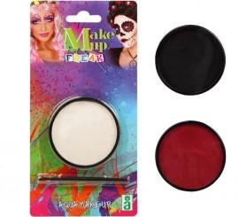 Maquillaje Al Agua en 3 colores surtidos