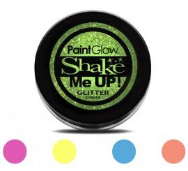 Maquillaje con Purpurina UV en varios colores 5 g