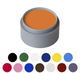 Maquillaje en crema 15 ml. en varios colores.