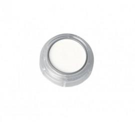 Maquillaje en crema 2,5 ml. color blanco