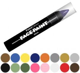 Maquillaje facial de barra en varios colores 3.5g