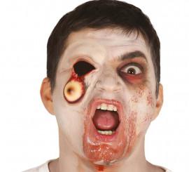 Maquillage FXs d'Oeil Suspendu