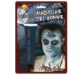 Maquillaje piel de Zombie azulado de 28.3 gramos
