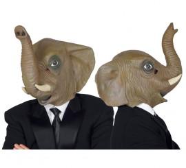 Máscara de Elefante