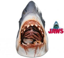 Máscara de Bruce el Tiburón de JAWS