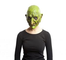 Máscara de Bruja Vieja Malvada