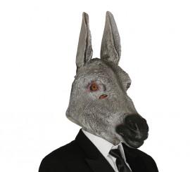 Máscara de Burro o Asno
