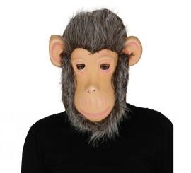 Masque de Chimpanzé avec poils