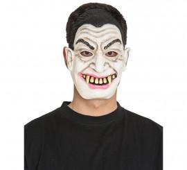 Masque Comte Dracula ou Vampire