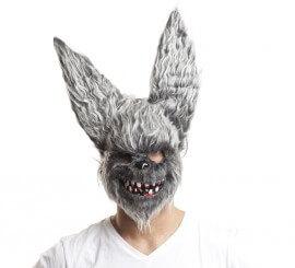 Máscara de Conejo Diabólico