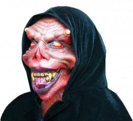 Masque de Diable Datary en Latex Halloween