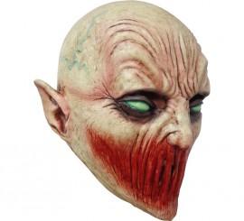 Máscara de Demonio Deadly Silence para niños