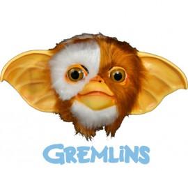 Máscara de Gizmo de Los Gremlins