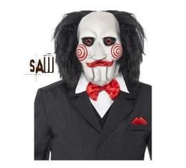 Masque de Jigsaw SAW Licence Officielle pour adultes