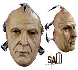 Máscara de John Kramer Puzzle de Saw