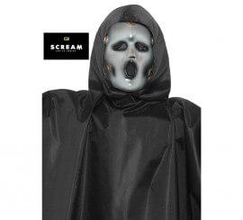 Masque de Scream pour adultes