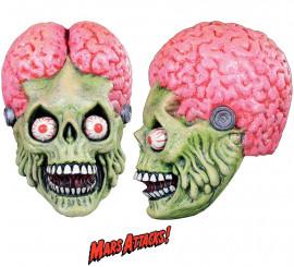 Máscara de Marciano de Mars Attack