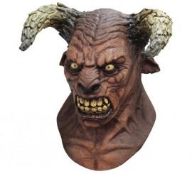 Máscara de Minotauro Colérico