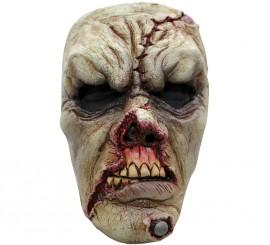 Máscara de Monstruo con cicatrices
