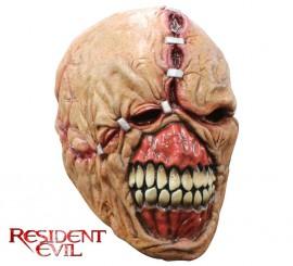 Máscara de Monstruo Némesis de Resident Evil