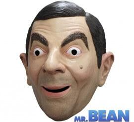 Máscara de Mr. Bean