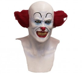 Masque de Clown Malveillant