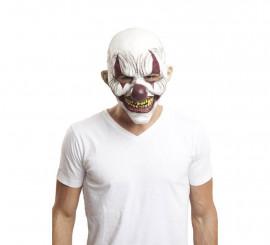 Máscara de Payaso Malvado