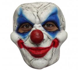 Máscara de Payaso Pícaro