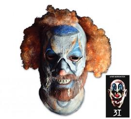 Máscara de Payaso Schizo de 31 de Rob Zombie