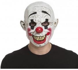 Masque de Clown Ténébreux