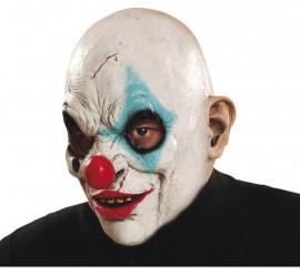 Masque de Clown Zombie