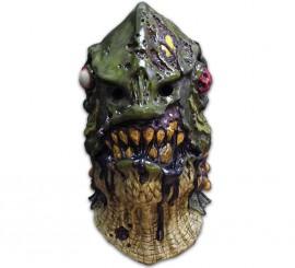 Máscara de Pez Zombie