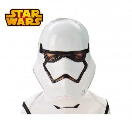 Máscara de Stormtrooper de Star Wars