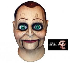 Máscara de Títere Billy de Silencio desde el mal