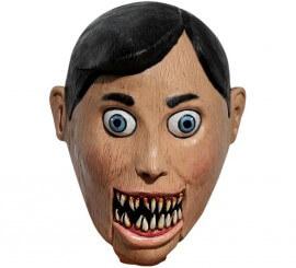 Máscara de Títere Malvado