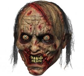 Máscara de Zombie Biter