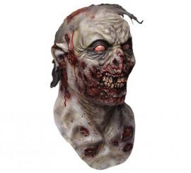 Máscara de Zombie Deambulante Roamer