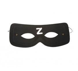 Antifaz de El Zorro