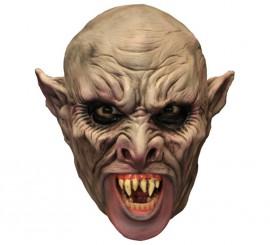 Máscara sin barbilla de Vampiro Nosferatu