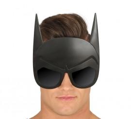 Demi-masque Super-héros Chauve-Souris
