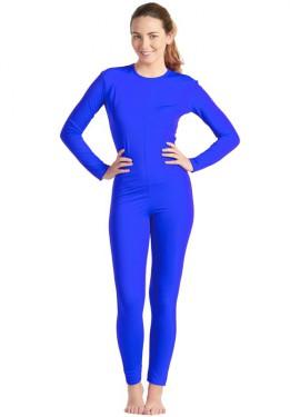 Mono interior Azul para mujer
