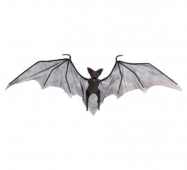 Murciélago para decoración con luz de 120X49 cm
