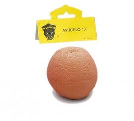Naranja con sorpresa